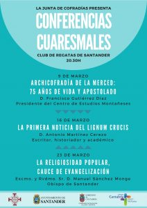 Conferencias Cuaresmales 2017