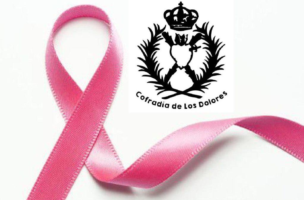 19 de octubre: Día Mundial del Cáncer de Mama.