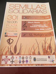 Semillas Solidarias
